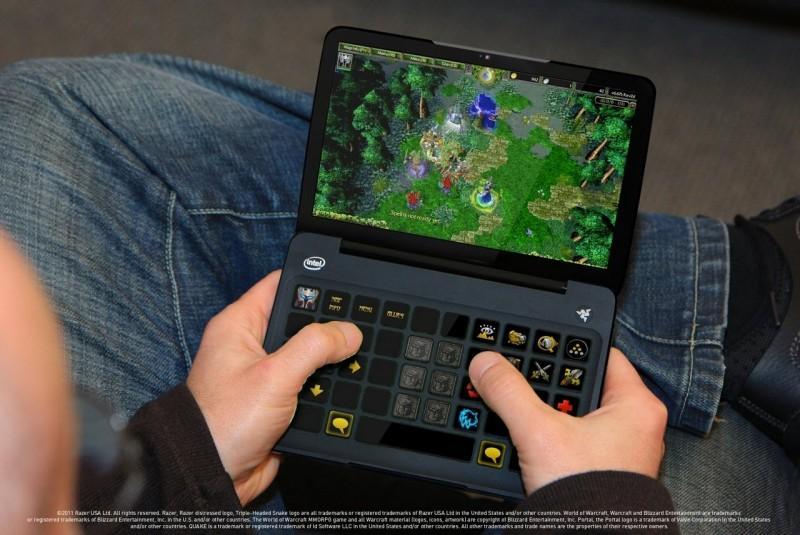 遊戲型手機?Razer CEO 暗示進軍智能手機可能