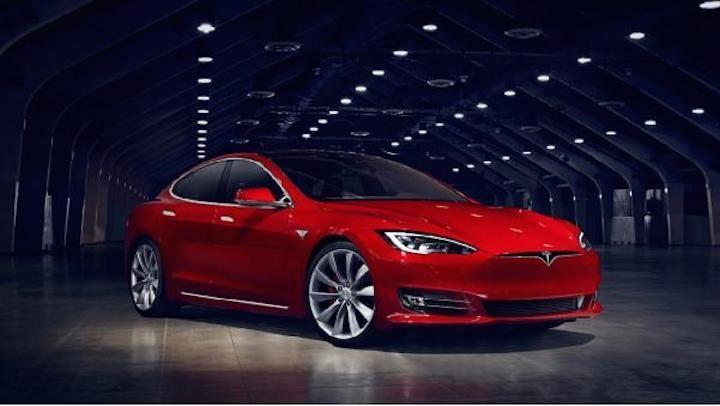 Tesla 推出Model S 75 來替代70系列,續航增加至多可達25公里