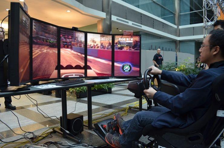 硬件是VR的瓶頸?NVIDIA的新顯卡正在解決這個問題