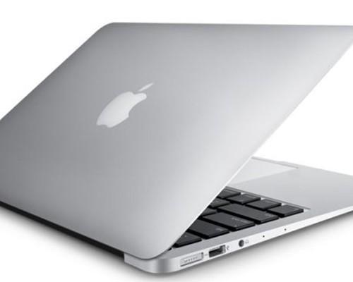 受全球電腦出貨量衰退影響,Apple 筆電出貨量比去年同期減少 40%