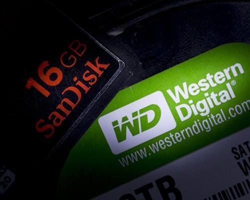 WD不惜借貸 180 億美元也要併購 Sandisk 的決心,終於讓中國商業部點頭