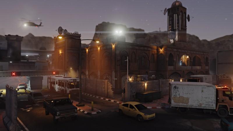 虹彩六號:圍攻行動推出「塵土戰線行動」免費更新 帶來全新地圖與特勤幹員
