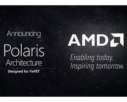 AMD 讓 Polaris 主戰主流級市場,暫時不爭效能王座