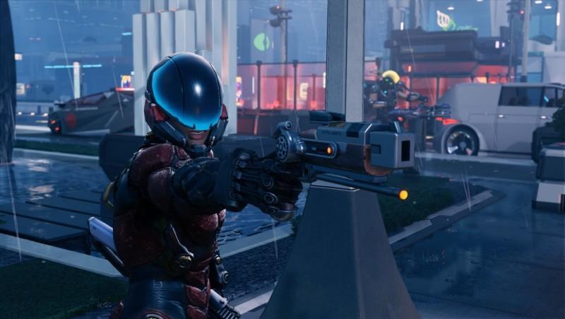 《XCOM 2》的「外星獵手」可下載內容現已推出