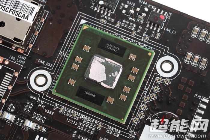 技嘉發表 10GbE 網卡,價格較 Intel 版便宜