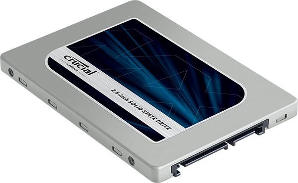 Crucial美光 記憶體和SSD輕鬆延長電腦使用壽命、精省預算