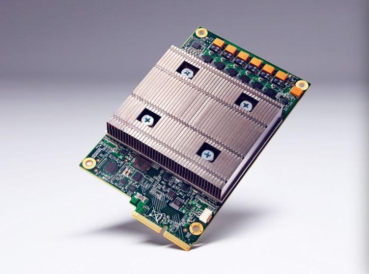 谷歌為其AI機器人設計芯片,英特爾慌了
