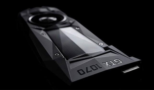 NVIDIA Pascal GTX 1070顯示卡規格曝光