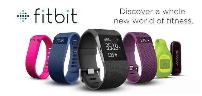 Fitbit要為智能手錶增加支付功能挑戰Apple Pay