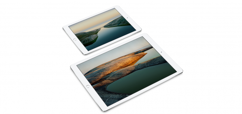 APPLE蘋果iOS 9.3.2更新出包,最新9.7吋iPad Pro使用者不要更新將會成磚