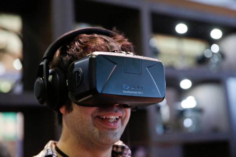 IMAX 聯手谷歌打造影院級VR 設備,在全球開設VR 體驗中心