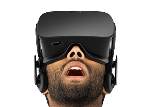 走在蘋果前面 Google借助Daydream將VR引入自家Android系統