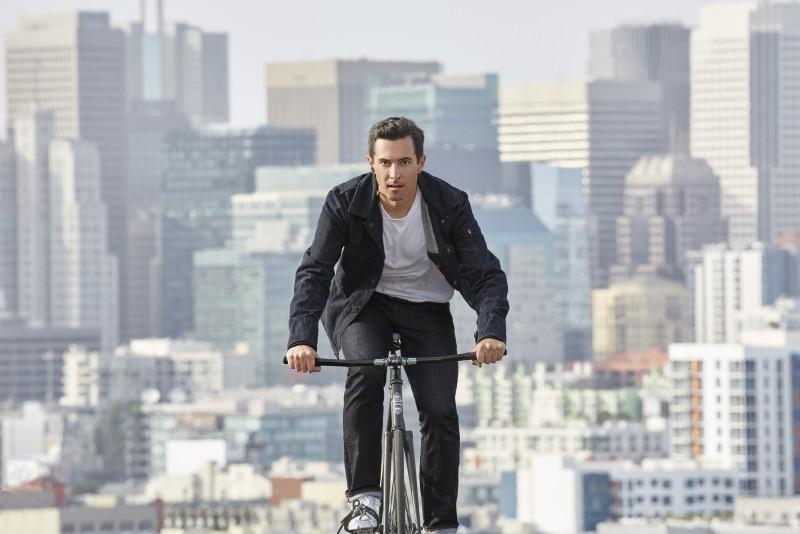 LEVI'S與Google聯手打造智慧單車外套