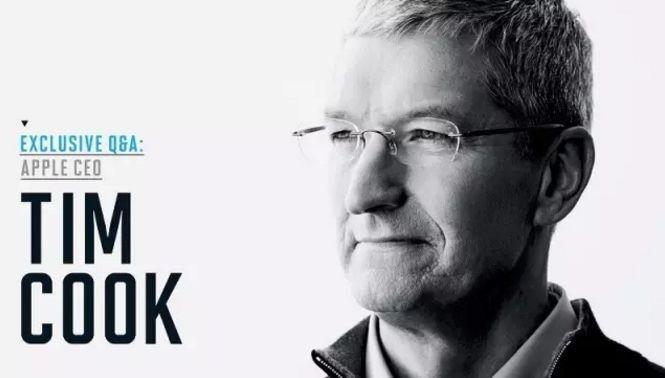 庫克承認iPhone太貴 未來或降價