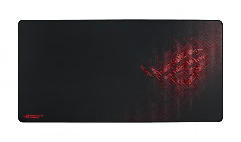 華碩ROG玩家共和國推出全新Sheath電競滑鼠墊