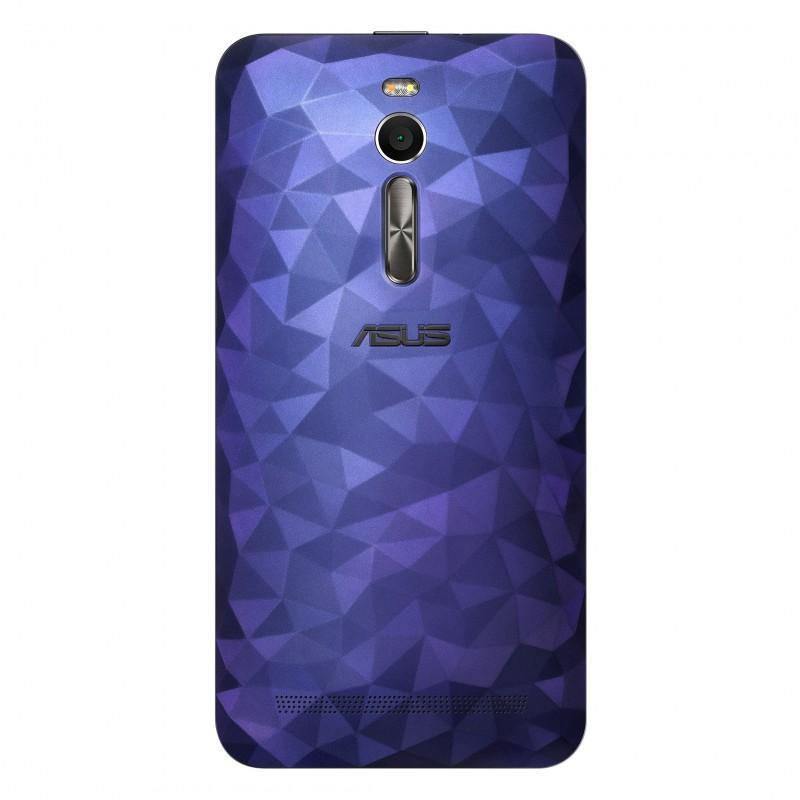 ASUS ZenFone雙機享好禮! 6月底前買就送智慧透視皮套或ZenPower