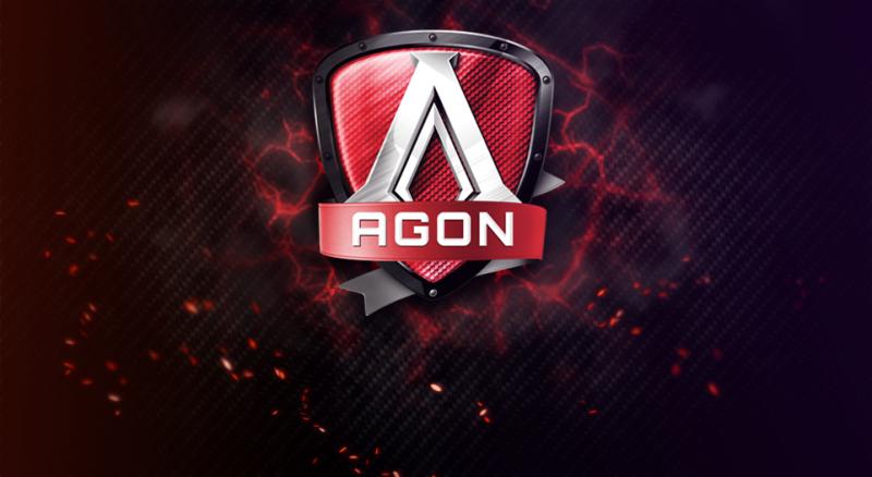 AOC 推出 AGON 電競品牌將推出專為遊戲設計的顯示器