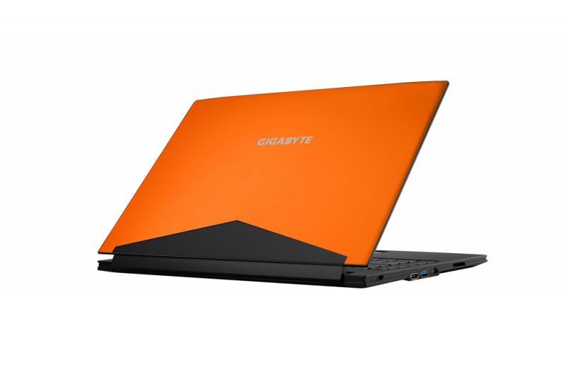 技嘉2016 Computex發表全新14吋 Aero 14超長效輕薄筆電
