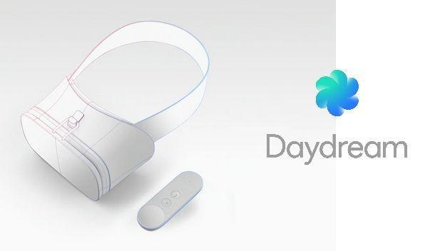 Huawei自曝新機:支援Google VR-Daydream白日夢