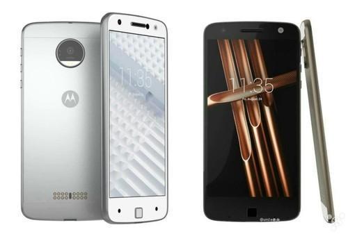 Moto Z系新旗艦將至,三款手機各有特色