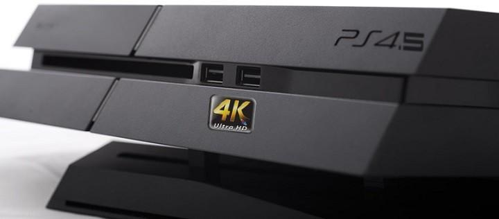 SONY確認PS4升級版主機 性能/售價暴漲!