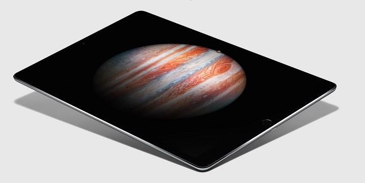 秒80%筆電 iPad Pro特供版iOS10將發?