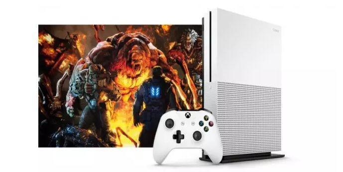 微軟自曝Xbox One新主機:自帶2TB 售價人民幣3000元