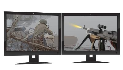 你同意PC遊戲完勝遊戲機嗎?! 升級電腦性能,無限暢玩硬派遊戲,PC大獲全勝