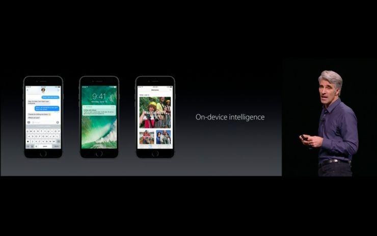 WWDC匯總:4平台升級、3App開放、2人工智慧登場