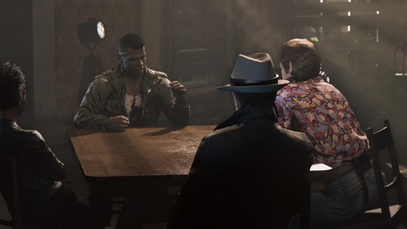 2K於E3 2016公開完整的Mafia III 四海兄弟3遊戲內容