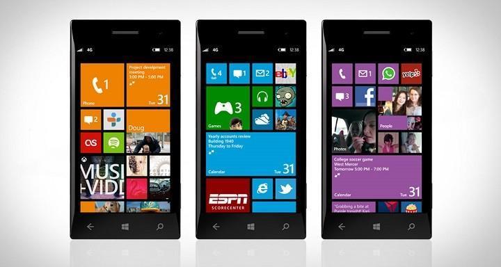 Microsoft微軟CEO親口承認:Windows手機失敗了!