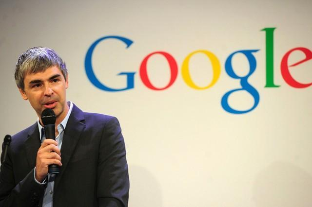Google CEO接觸多西 希望收購Twitter公司