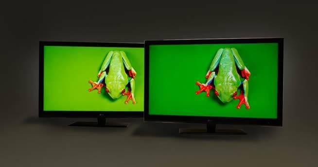 它讓SAMSUNG拋棄OLED!QLED電視竟這麼厲害!