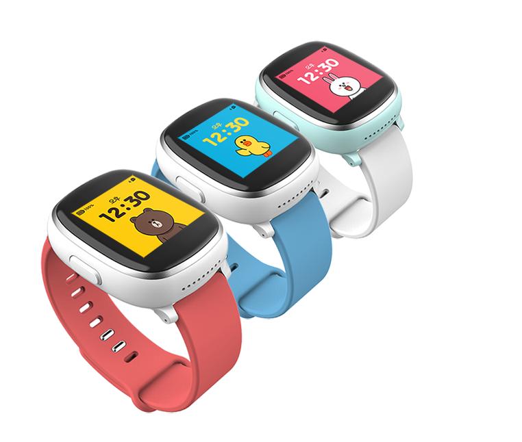 u-blox的 GNSS和蜂巢式通訊技術 獲韓國KIWI PLUS 新款兒童智慧手錶採用