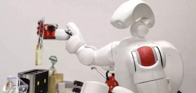 伊隆·馬斯克:下一任務是打造家務機器人