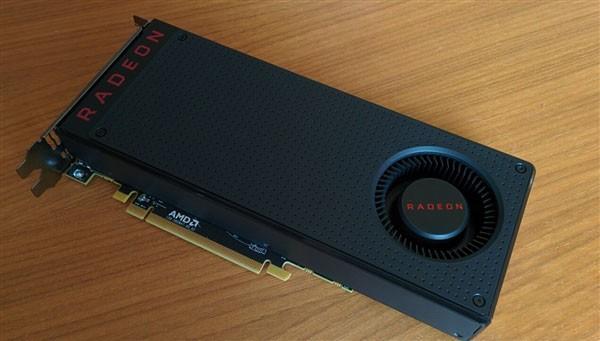 AMD自曝全新高階顯卡:織女星 上海見!