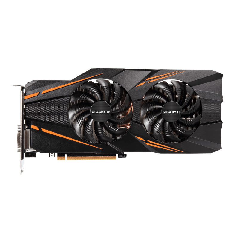 GIGABYTE 推出GTX 1070 WINDFORCE顯示卡