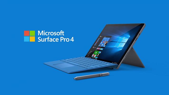 Microsoft微軟拼了!買Surface Pro 4送Xbox One!
