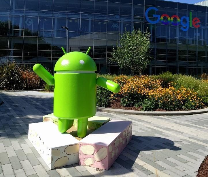Android N正式定名:Nougat牛軋糖