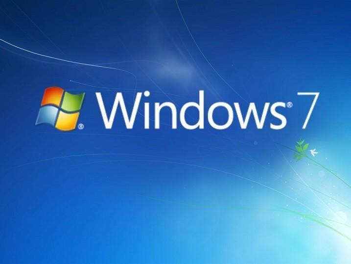 PC作業系統Microsoft Windows 7依然佔據半壁江山