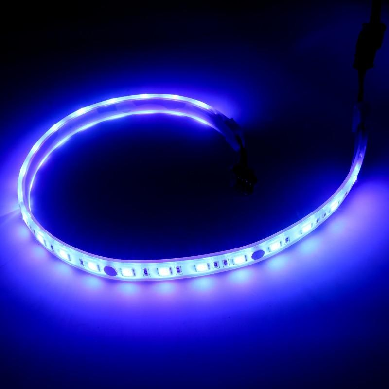 Phanteks發表ASUS Aura-ready RGB LED Strips燈條