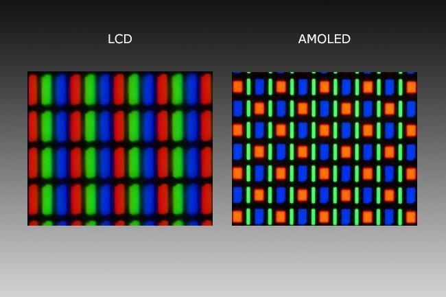 SAMSUNG拋棄LCD 全面轉投AMOLED