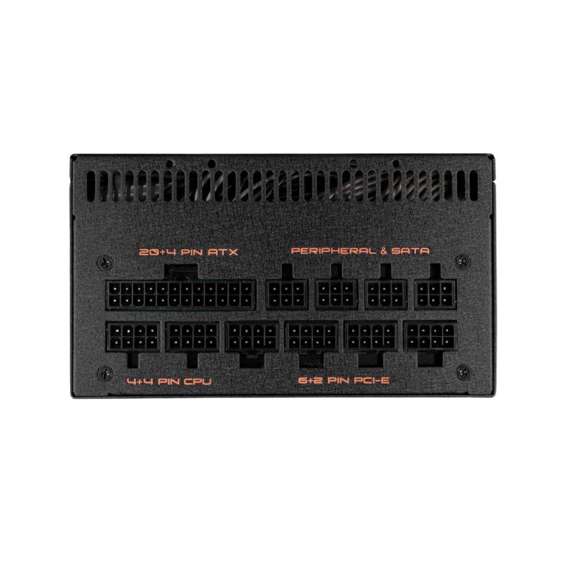 GIGABYTE 技嘉推出XTREME GAMING系列 XP1200M 電源供應器