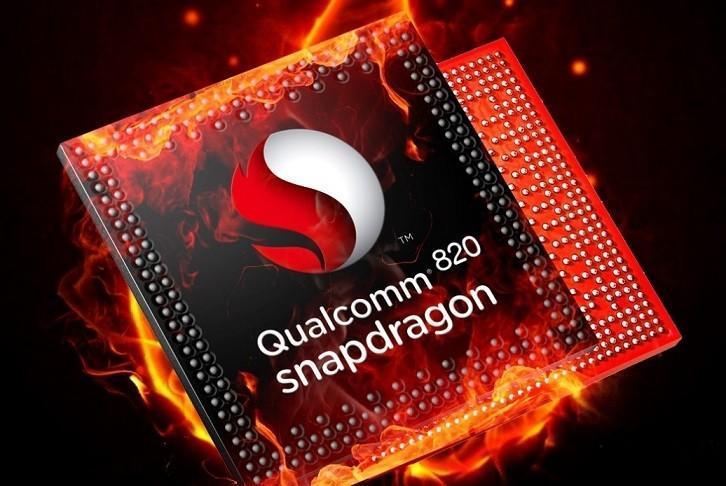 2016手機效能TOP10 八款Snapdragon 820