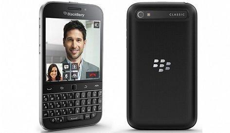 黑莓宣布停產Classic智能手機:一個時代的結束