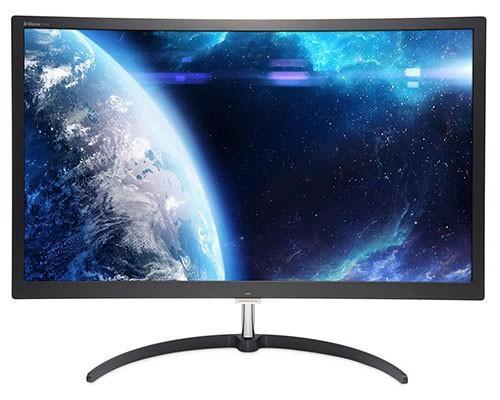 PHILIPS 279X6 27吋 16:9 曲面螢幕評測:萬元價位帶最殺電競螢幕