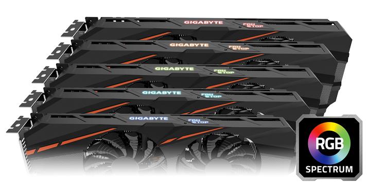 首款非公版GTX 1060曝光 GIGABYTE GTX 1060 G1 GAMING
