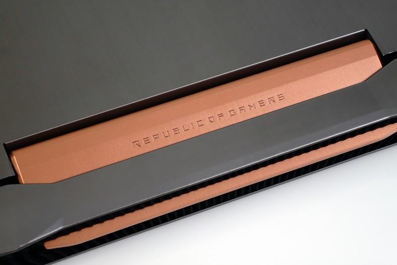 桌上型Pascal GTX1070走入華碩筆記型電腦,效能強壓980Ti
