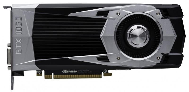 為所有玩家帶來遊戲大躍升:NVIDIA 推出 GeForce GTX 1060顯示卡