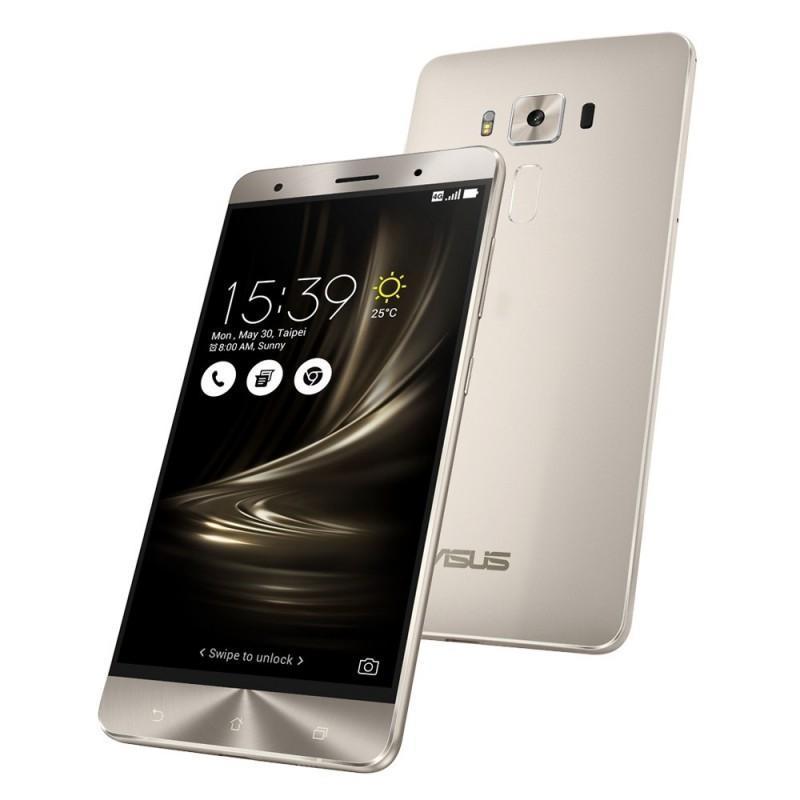 ASUS ZenFone 3智慧型手機售價公開